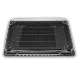 Envases Sushi OPS 239 x 146 x 23mm (400 uds)