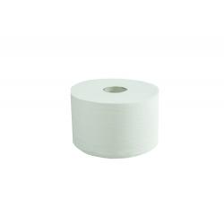 Papel Higiénico WC Micro Jumbo 100% Puro 100mts (24 uds)
