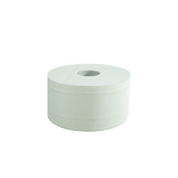 Papel Higiénico WC Mini Jumbo 100% Puro 150 mts (12 uds)