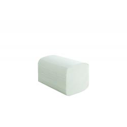 Servilletas de papel Interfoliada Plegado V 21 x 17cm (9.000 uds)