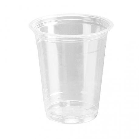 Vasos PET Ultratransparente Ø 92mm 360ml (12Oz) (1.000 uds)
