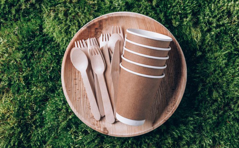 El futuro de los envases sostenibles y ecológicos para alimentos
