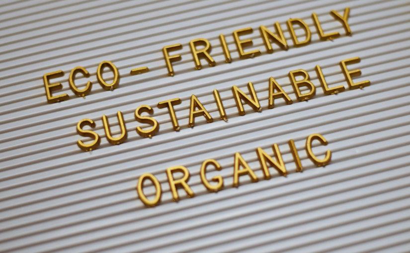 5 tendencias sostenibles de los negocios de comida para llevar