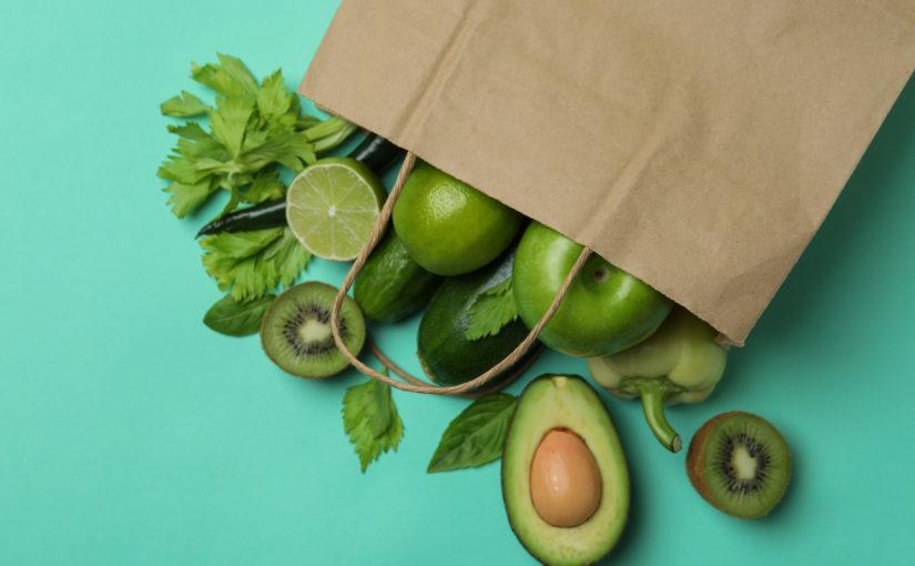 Bolsas de papel para tiendas y comercios sostenibles