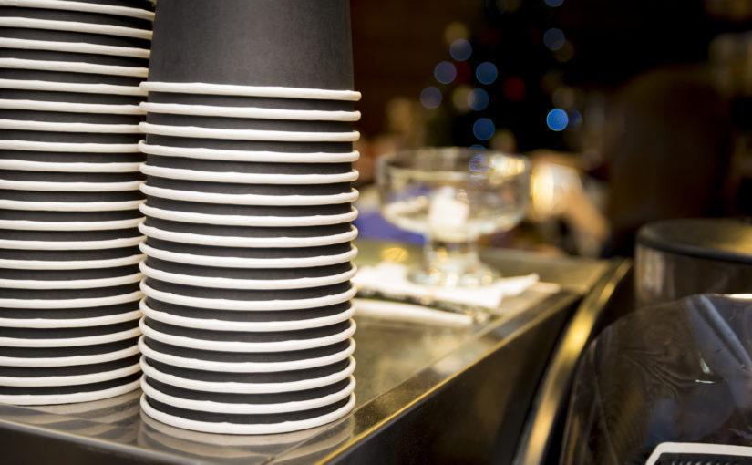 Desechables para hostelería y catering: ¿Dónde encontrar un proveedor?